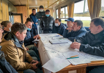 Реконструкция тепловых сетей от котельной Юго-Западная идет в столице Бурятии с изрядным отставанием