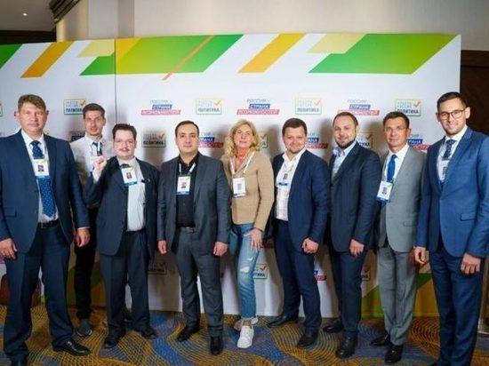 Жители Марий Эл стали участниками полуфинала «Лидеры России. Политика»