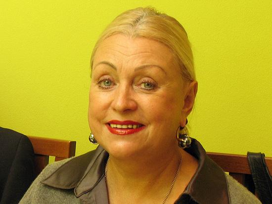 Вдова Караченцова рассказала о своей пенсии