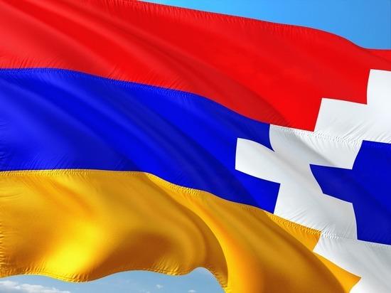 Ереван опроверг заявление Баку об уничтожении полка