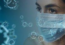 В Пскове зарегистрировано уже 1728 случаев заражения COVID-19