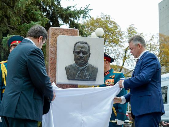 На Ставрополье отметили День края и столицы региона
