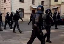 Премьер-министр Белоруссии Роман Головченко сделал заявление о ситуации в стране после президентских выборов