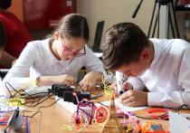 Кванториум как часть нацпроекта: как в Хабаровске развивают допобразование