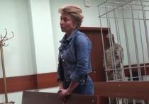 Арестованную за взятку красноярскую чиновницу выпустили из СИЗО
