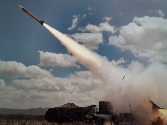 Дагестан ударит ракетами по граду