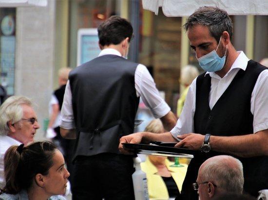 Германия: Проведение частных мероприятий ограничат