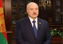 Белорусский государственный канал ОНТ сообщил о выдвижении президента республики Александра Лукашенко на Нобелевскую премию мира