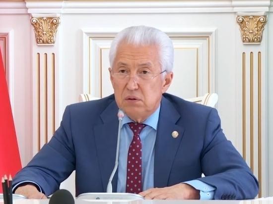 Глава Дагестана не собирается в отставку