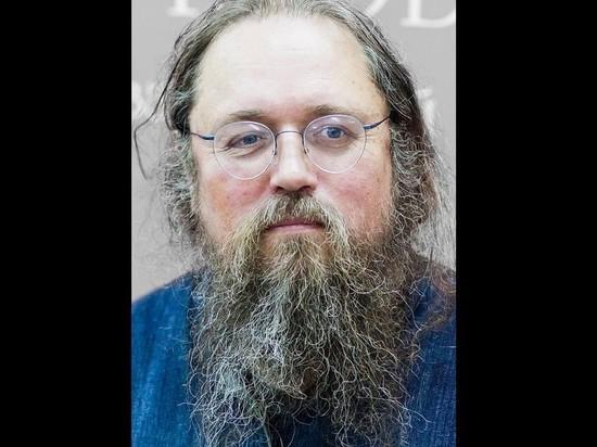На Кураева подали в суд из-за обвинений в совращении семинариста