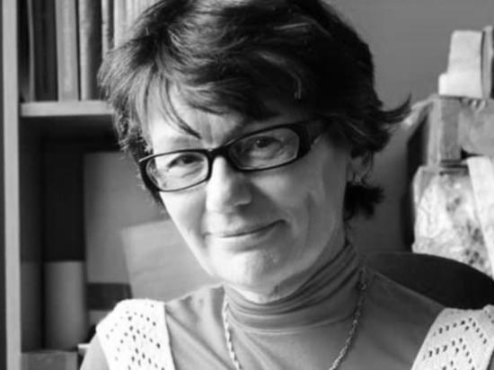 Умерла лечившаяся в Коммунарке археолог Тамара Пушкина