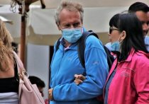 19 200 инфицированных в Германии в день: станет ли прогноз реальностью