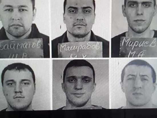 В ходе расследования уголовного дела по факту побега 22 сентября шести осужденных открылись новые факты