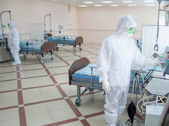 В Ивановской области  COVID-19 заболели еще более 50 человек