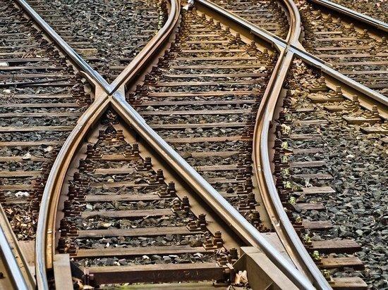 В Татарстане с начала года на железной дороге погибли двое детей
