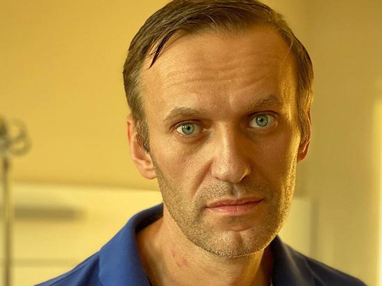 Оппозиционный политик Алексей Навальный может снова впасть в кому, если не будет соблюдать меры предосторожности