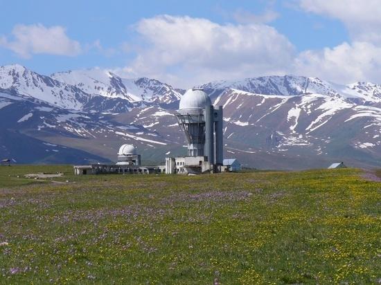 Казахстанские ученые-астрофизики выпустили коллективную монографию