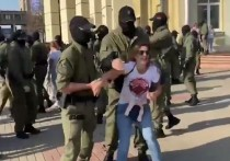 Нарышкин: инструкторы США готовили провокацию с националистами в Белоруссии