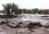 Додон: гражданам, пострадавшим от стихии, окажут необходимую помощь