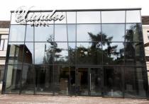 В томской гостинице «Xander Hotel» где жил Алексей Навальный, нашли кишечную палочку