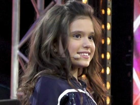 «Накрутки сразу устраняли»: российская участница «Детского Евровидения» объяснилась перед зрителями