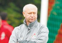 Тренер Юрий Батуренко подвел итоги 9-го тура РПЛ