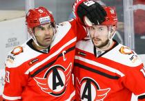 Как переболел COVID-19 хоккеист Анатолий Голышев