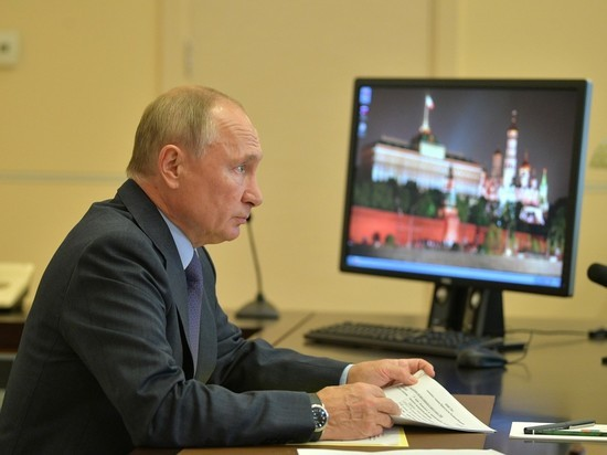 Президент заявил, что меры защиты от коронавируса должны быть «необременительные»