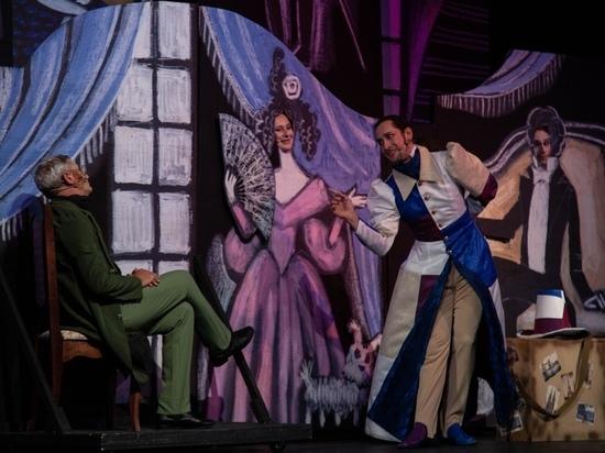 В Екатеринбурге в сентябре прошел X международный фестиваль театров кукол «Петрушка Великий»