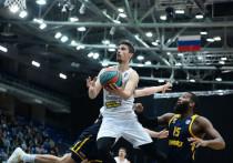Новый сезон баскетбольной Единой лиги стартовал отнюдь не буднично
