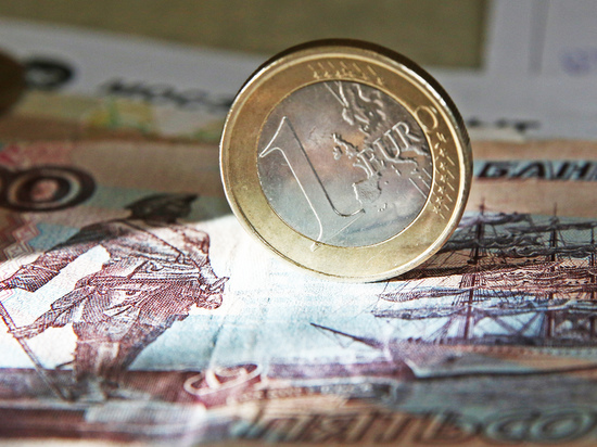 У российской валюты явно затянулась черная полоса