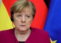 МИД оценил встречу Меркель и Навального