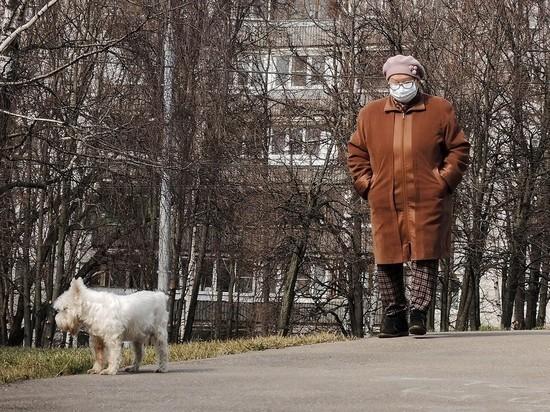 Мэр Москвы подписал указ, в котором установил до 28 октября срок действия рекомендаций к горожанам в период пандемии коронавируса