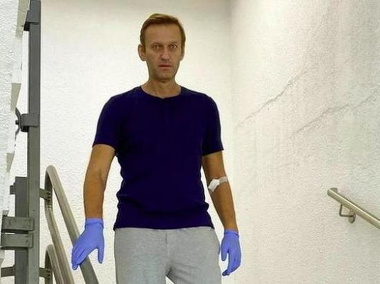 Франция и Швеция не ответили на запросы генпрокуратуры РФ по Навальному