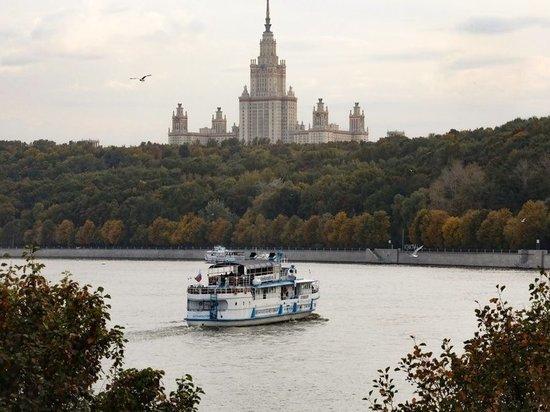 Вильфанд рассказал о бабьем лете в европейской части России