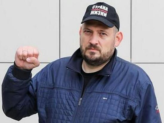 Мужу Тихановской продлили содержание под стражей на два месяца