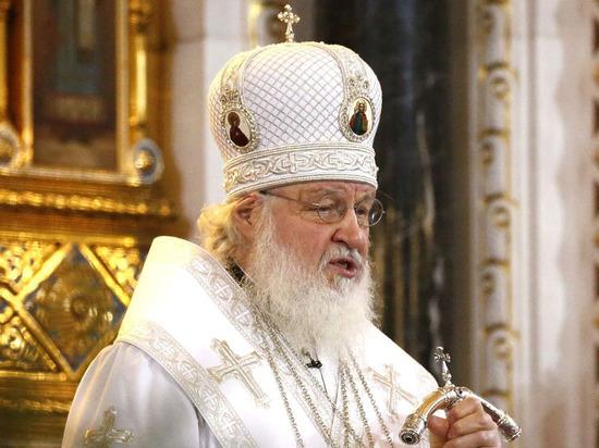 """Бывший пресс-секретарь опроверг сообщения, что главы РПЦ обладали """"миллиардами"""""""