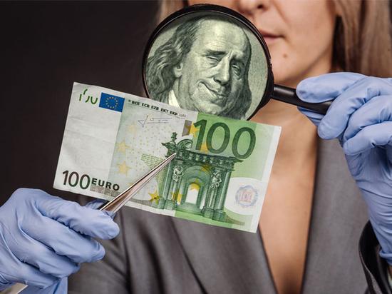 Насколько надежно хранить сбережения в иностранной валюте?