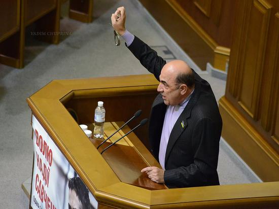 Депутат Рады предупредил о катаклизмах из-за политики властей Украины