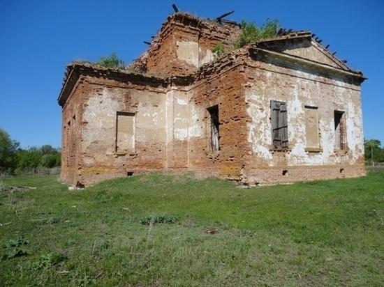 Жители одного из сел Бузулукского района пожаловались на свою администрацию