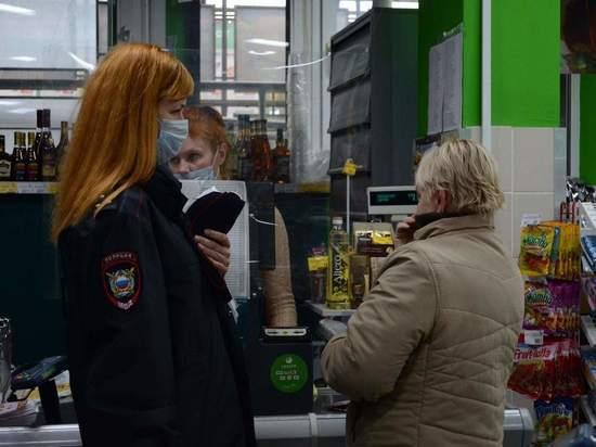 В Ивановской области с начала сентября приостанавливалась работа восьми объектов торговли