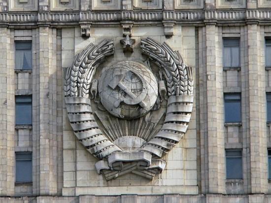 """МИД РФ оценил данные о завышении стоимости реконструкции шпиля """"высотки"""""""