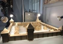 В Новом Уренгое открылась выставка «Мангазея — первый русский город в Заполярье»