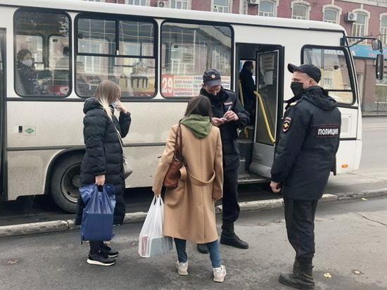 В Ивановской области ужесточили антиковидный контроль за общественным транспортом