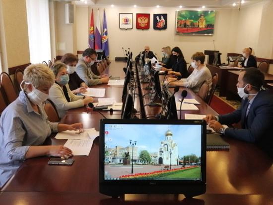 В Иванове проиндексируют оклады работников муниципальных учреждений