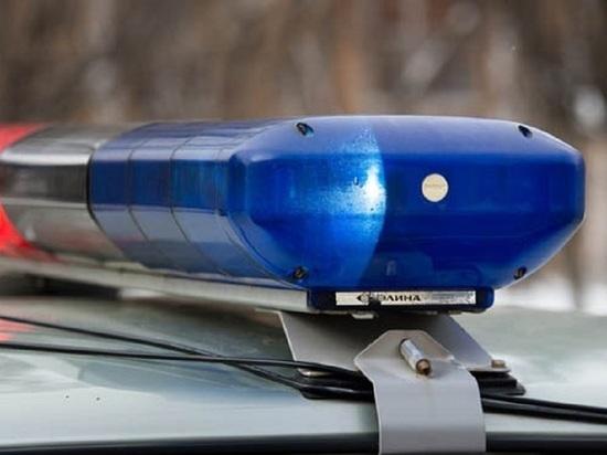 В Заволжском районе Твери произошла авария с тремя пострадавшими