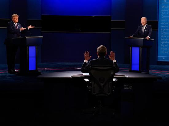 Выборы в США будут веселыми