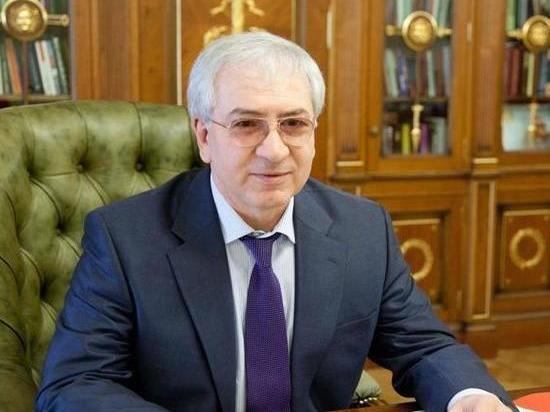 Уроженец Дагестана стал обладателем премии «Фемида»