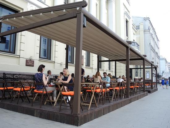 Роспотребнадзор изменил систему чаевых в ресторанах