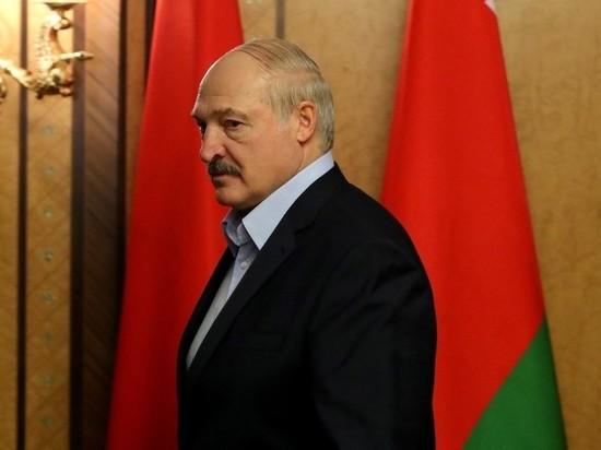 Киев решил обращаться к Лукашенко по имени, без указания должности